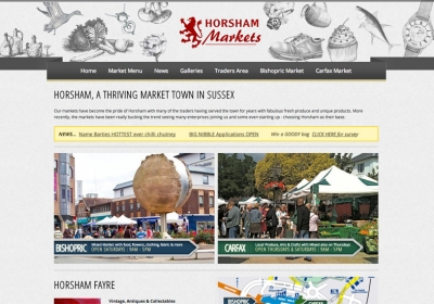 Horsham Markets1