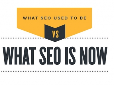 old seo vs. new seo