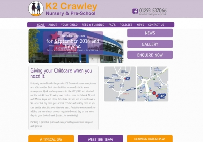 K2 Crawley Nursery