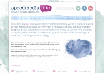 speedmediaone.co.uk website