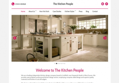 The Kitchen People