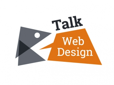 Talk Web Design 2016 Logo