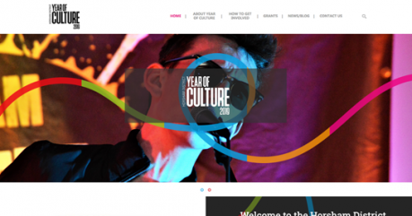 HDC Year of Culture 2019