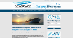 Seaspace International
