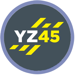 Your Zone 45 Horsham Logo